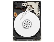 Western Digital AV-25 500GB SATA II 2.5""