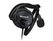 Microsoft LifeChat LX-2000 Headset 1 License