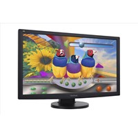 ViewSonic VG2233-LED 21.5 inch LED Monitor - Full HD, 5ms, DVI