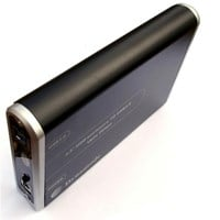 Dynamode USB-HD3.5S-A USB 2.0 External Housing for 3.5 inch SATA Hard Drive