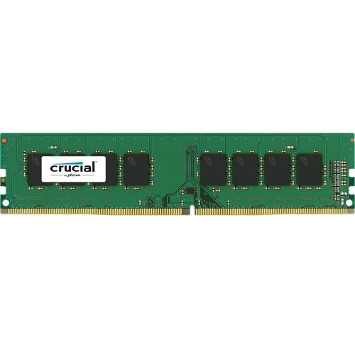 Crucial 4gb 1x 4gb 2400mhz Ddr4 Ram Ct4g4dfs824a Ccl Computers