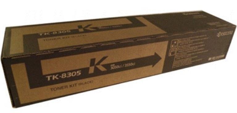 Kyocera TK-8505K Black Toner for TASKalfa 4550ci/5550ci Multi