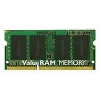 Kingston ValueRAM 8GB 1X8GB Memory Module DDR3L 1600MHz PC3-12800