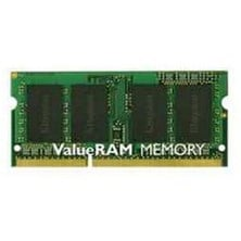 Kingston ValueRAM 8GB (1x 8GB) 1600MHz DDR3L RAM
