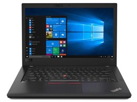 "Lenovo ThinkPad T480 14"" 8GB 256GB Core i5 Laptop"