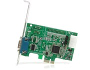 StarTech.com 1 Port Native PCI Express RS232 Serial Adaptor Card with 16550 UART