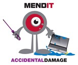 MendIT Accidental Damage Insurance 3 Years (£0-£250) (UK Only)