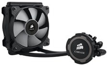 Corsair Hydro Series H75 Performance Liquid CPU Cooler