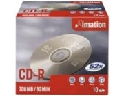 Imation CD-R 700MB 80min 52X