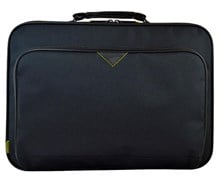 techair 15.6 inch Black Laptop Case