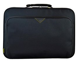 Techair Classic Clamshell Bag for 15.6 inch Notebook