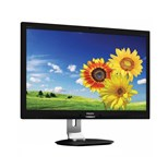 Philips (27 inch) AMVA LCD Monitor with LED Backlight 1920x1080 (Black)