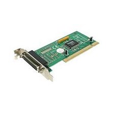 StarTech Low Profile 1 Port Parallel PCI Card
