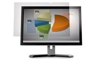 3M AG21.5W9 Frameless Anti-Glare Clear Screen Filter for 21.5  inch Widescreen Desktop LCD Monitors