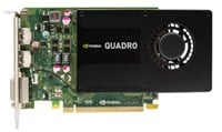PNY Quadro K2200 4GB Professional Graphics Card