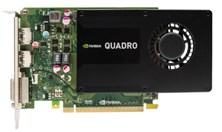 PNY Quadro K2200 4GB Pro Graphics Card