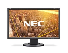 "NEC MultiSync E233WMi 23"" Full HD IPS Monitor"