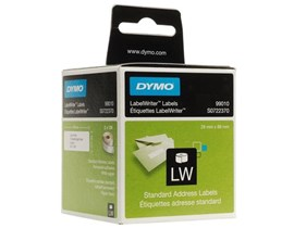 Dymo Standard Address Labels