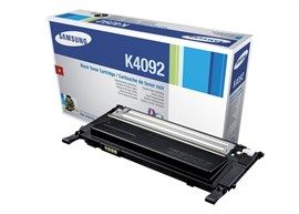 Samsung Black Toner Cartridge for CLP-310/315 Series