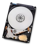 Hitachi Travelstar 0J22413 5K1000 1000GB 2.5 inch Hard Drive SATA 6Gb/s 5400rpm 8MB Data Buffer