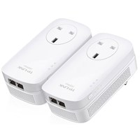 TP-Link TL-PA9020P KIT Powerline Kit with Passthrough