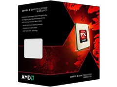 AMD Bulldozer FX-8120 Black Edition 3.10GHz Eight Core Processor