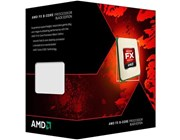 AMD FX-8350 4.0GHz Socket AM3+ Octo Core