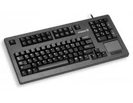 CHERRY G80-11900 TouchBoard USB Keyboard