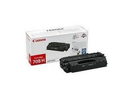 Canon 708H (Black) High Capacity Toner Cartridge (Yield 6,000 Pages)