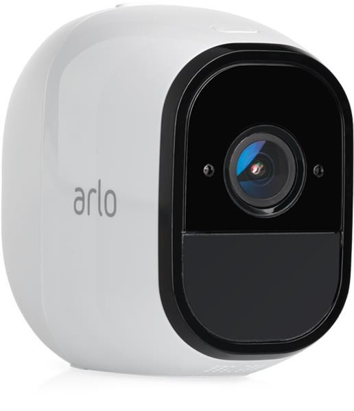 Netgear Arlo Pro Wireless Security System With 4 Hd