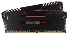 Corsair Vengeance LED 16GB (2x 8GB) 2666MHz DDR4