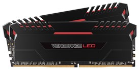Corsair Vengeance LED 32GB (2x 16GB) 2666MHz DDR4