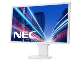 "NEC MultiSync EA223WM 22"" WSXGA+ LED Monitor"