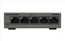 Netgear GS305 5-Port Gigabit Desktop Switch