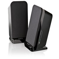 Creative A80 Stereo Speakers (Black)