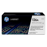 HP 126A (Yield: 14,000 Black/7,000 Colour Pages) Black/Cyan/Magenta/Yellow Imaging Drum Unit