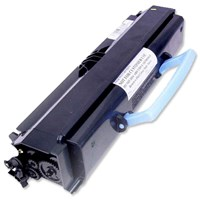 Dell Standard Capacity Black 'Use and Return' Toner Cartridge