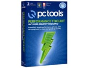 PC Tools Performance Toolkit 2012