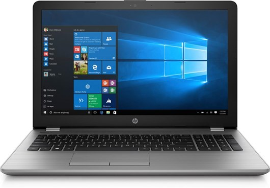 "HP 250 G6 15.6"" 8GB 256GB Core i5 Laptop"