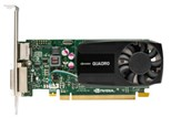 PNY Quadro K620 Professional Graphics Card nVidia Quadro K620 2GB PCI Express 2.0 x 16 DVI-I DisplayPort (Premium Box)