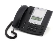 Aastra 6753i IP Phone with Universal AC Adaptor and Symbol Keypad
