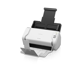 Brother ADS-2200 (A4) Colour Desktop Document Scanner 35ppm (Colour)