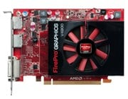 AMD FirePro (V4900) Professional Graphics Card 1024MB PCI Express DVI (100-505649)