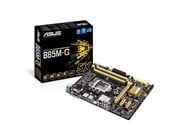 ASUS B85M-G Intel Socket 1150 Motherboard