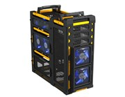 Antec LanBoy Air Modular Open Frame Case