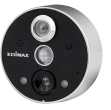 Edimax IC-6220DC Smart Wireless Peephole Network Camera