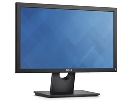 "Dell  E1916H 19"" HD LED Monitor"