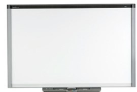 SMART Board 885 Interactive Whiteboard (87 inch Diagonal)