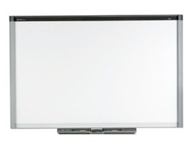 SMART Board X880 Interactive Whiteboard (77 inch Diagonal)