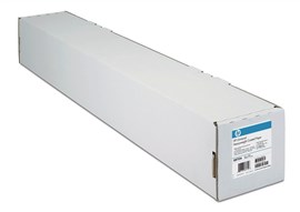 HP (914mm x 45.7m) 90g/m2 Original Matte Coated Paper (White) Pack of 1 Roll